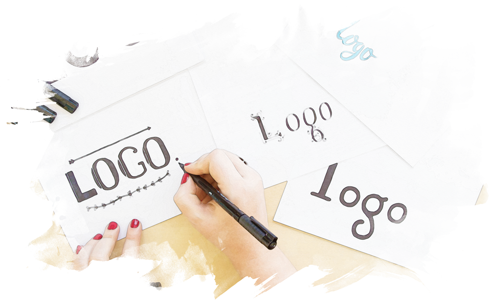 logo design, graphic design services